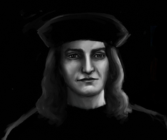 Richard III by Lucius007