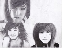 Christina Grimmie pt. 3 by aBookReadersLife