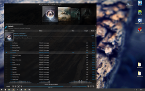 Setup Foobar by rob2web
