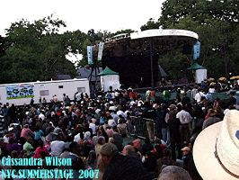 Summerstage 2007 by CollegeSpirit17