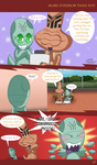 More Superior Than You: Page 47 by Fishlover