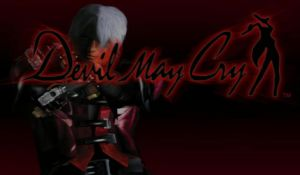 Devil May Cry by WolfShadow14081990
