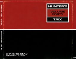 HT Vol. 40, Front 2 by hseamons