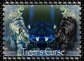 Tiger's Curse by AuroraPhantomhive