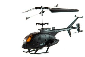 RC Helicopter by amai911