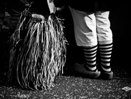 Fasnacht Time by EligoDesign