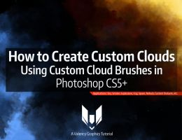 Updated: Cloud Brush Tutorial by ValencyGraphics