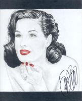 Dita with ring signed by paintitblack