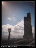 Castle Hill (Holga) rld 02 dasm by richardldixon