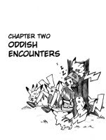 Chapter 2 - Oddish Encounters by PToG