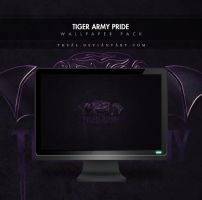 Tiger Army Pride by TheAL