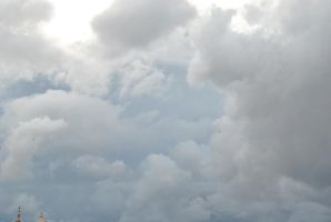 Clouds 017 by SilenceInside-Stock