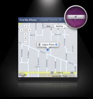 Find My iPhone App by FBED