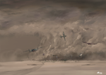 Sand Storm by Waffle0708