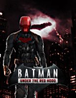 Under The Red Hood by SavageComics