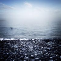 Quiet Stones II by intao