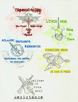 RTS Factions by wightpower