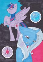 PTS song 6: Long live Princess Trixie by AliceCherie