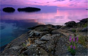 Valaam Islands...  _64 by my-shots