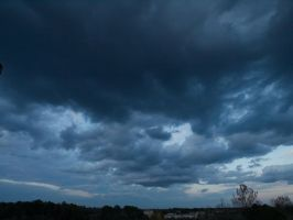 Dramatic Sky 2 by SavageLandPictures