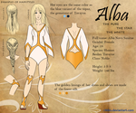 Alba - Reference by Kiruel