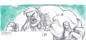 hulk sketch by Dekka-93