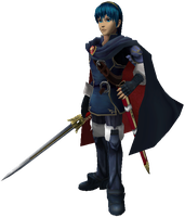 ~Awakening~ Marth render by war9000