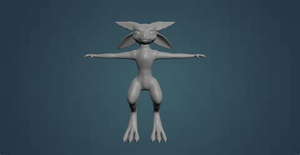Avali Sculpt by YoungSoon5