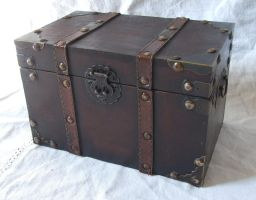 dark chest 5 by sacral-stock
