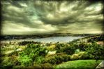 Land of Dreams HDR by ISIK5