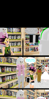 MMD - Yu-Gi-Oh - Yugi and his 'surprise' Part 2 by InvaderBlitzwing