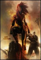Hope Summers by lucas9412