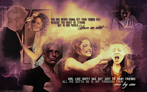 BtVS Wallpaper - Who is the key? by legalizedMuffin