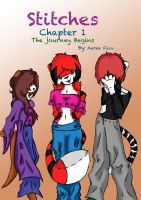 Stitches CH 1 Coverpage by SleeplesslyDreaming