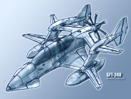 SFT-240 by TheXHS