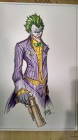 Joker Complete by marcus-g3100