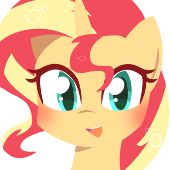 Sunset by Haden-2375