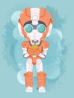 Rung by Brimms