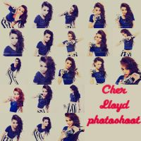 Cher Lloyd photoshoot 05 by bypame