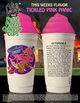 C.A.B. Collector Cups ~ OctoTickle by CeeAyBee