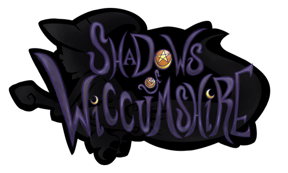 Shadows of Wiccumshire - Logo by Bradshavius