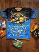 Percy Jackson inspired t-shirt by Artstravaganza