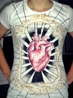 a heart of gold by izy-billie