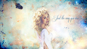 River Song - Just the way you by SerenaLuv