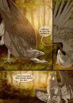 The Song of the Summer King - page 2 by akreon