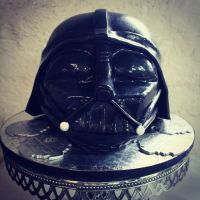 Come to the dark side... we are cake by I-am-Ginger-Pops