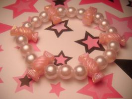 pink pearly sweets by leggsXisXawsome