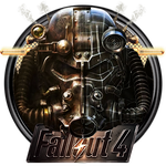 Fallout 4 Dock Icon by OutlawNinja