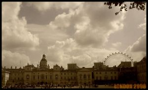 london by CiaSalonica