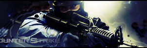 Counter Strike by Robbanmurray